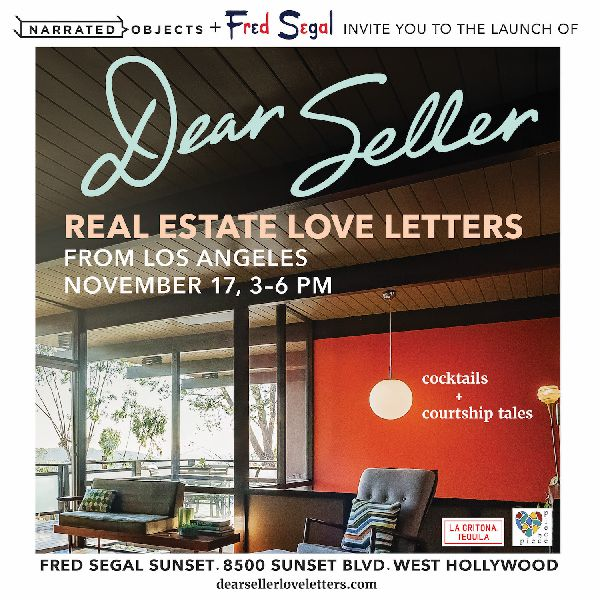Dear Seller Launch