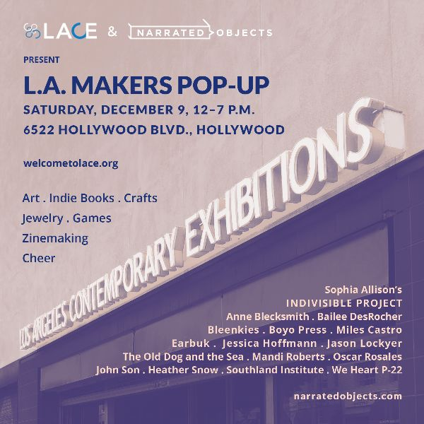 L.A. Makers Pop-Up